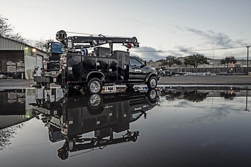 Contact Knapheide for Truck Body Quote
