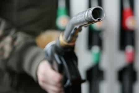 Gas or Diesel Specs