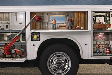 Win a Truck Sweepstakes