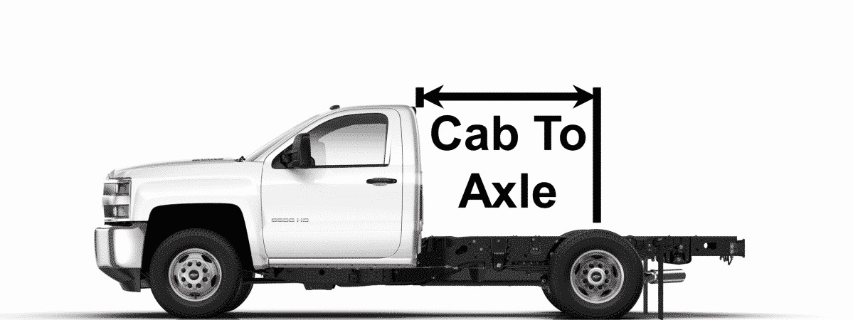 Cab To Axle