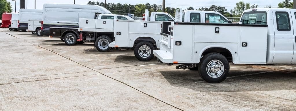 Knapheide Truck Equipment