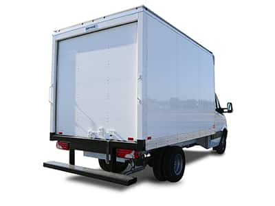 Seasonal Box Trucks