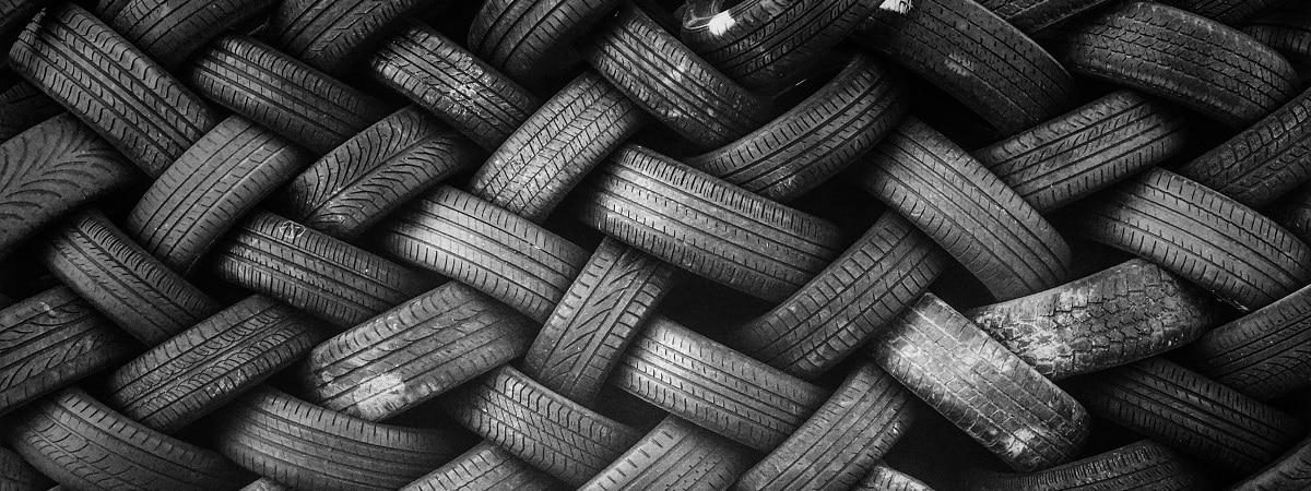 Work Truck Tires