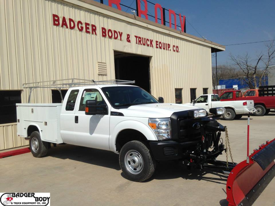 BADGER BODY AND TRUCK EQUIPMENT COMPANY, INC.