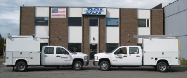 BOB'S SERVICES, INC.