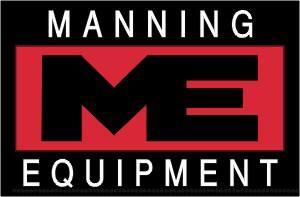Manning Equipment Logo
