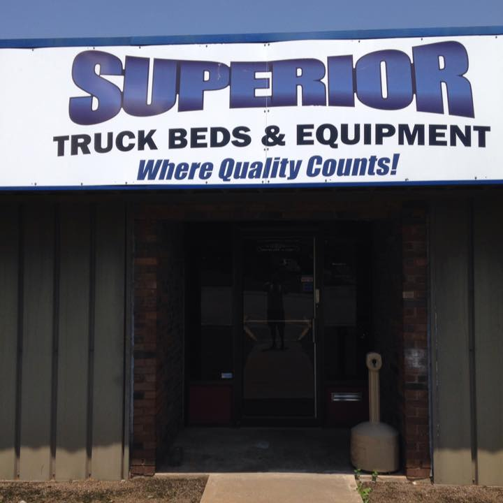 SUPERIOR TRUCK BEDS AND EQUIPMENT