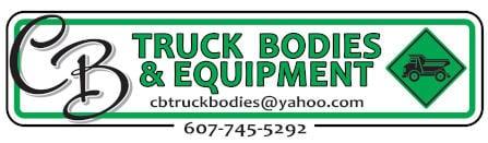 CB Truck Bodies