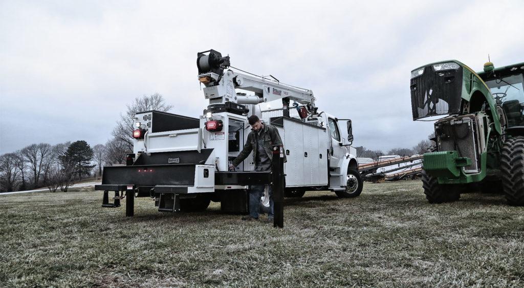 Knapheide KMT3 Mechanics Trucks
