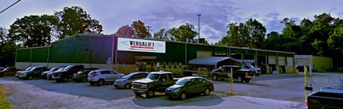 Versalift Southeast