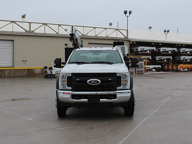 KMT1 on Ford