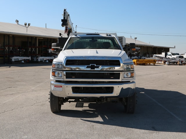 KMT1 on GM (Chevrolet)