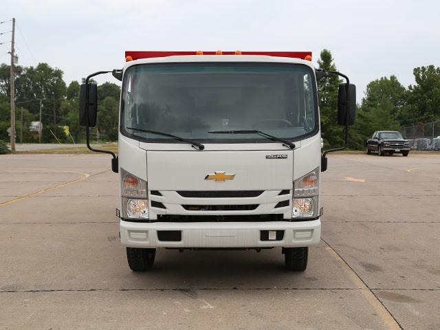 Landscaper Body on GM (Chevrolet)