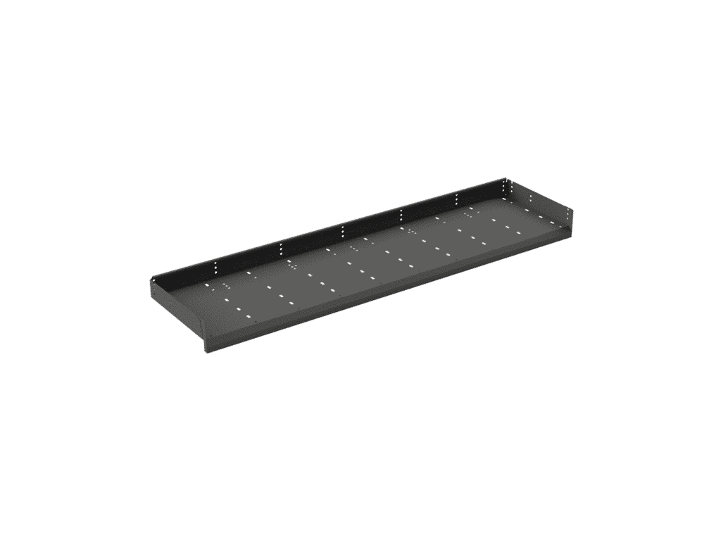 546 Upgradeable Shelf Tray