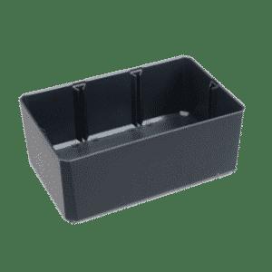 Inset Box 2X3
