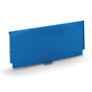S-Box Divider Wide