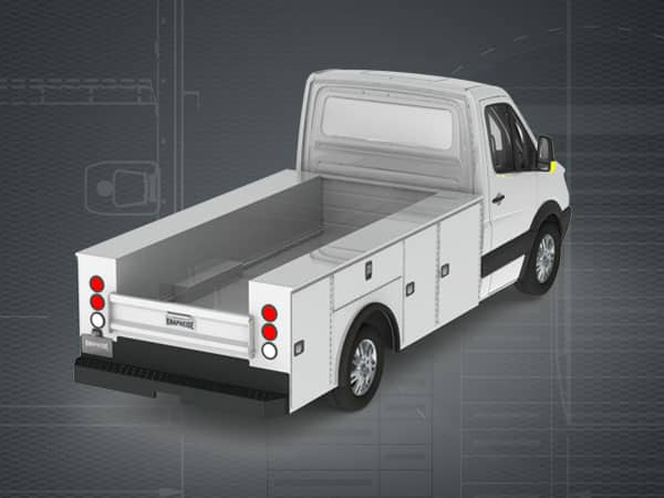 MasterSolutions Service Bodies