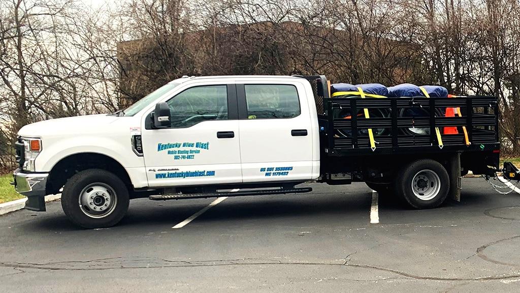 Customer Story: Kentucky Blue Blast