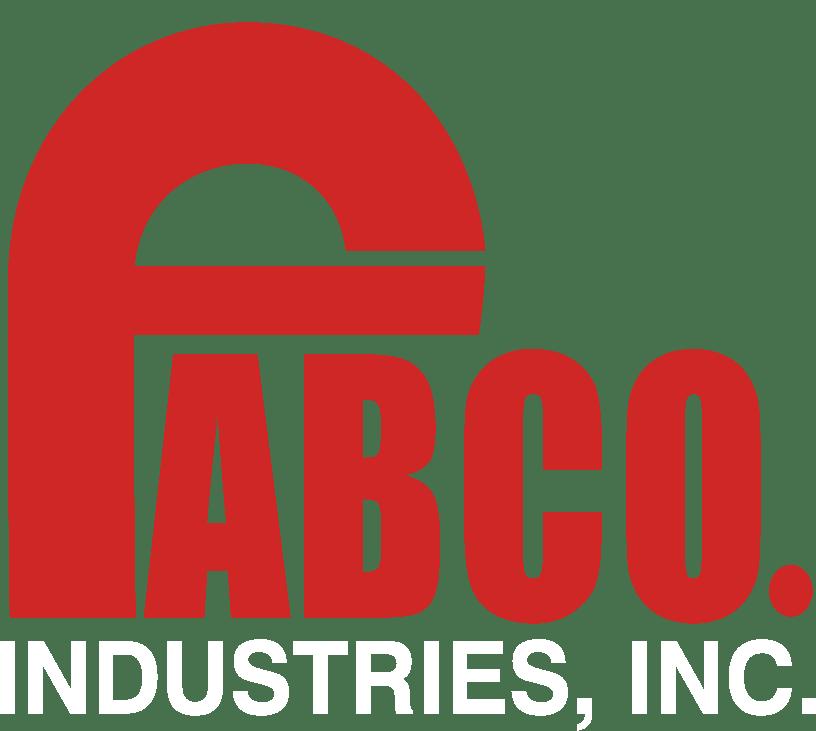 Fabco Logo White