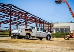 Advantages of Work Trucks