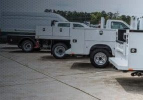 Common Truck Upfits